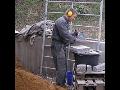 Stavebn� pr�ce rekonstrukce opravy interi�r� dom� byt� Liberec.