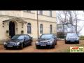 Taxi pro hotely Praha