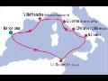 Okružní  plavby Středomořím s all inclusive