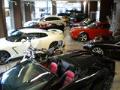 Praha oprava luxusních automobilů