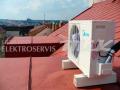 Klimatizace na kl�� Praha