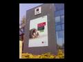 Velkoplošná reklama, tisk, reklamní plachty, samolepky, billboard Brno, Praha, Ostrava, Zlín