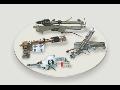 Volné výrobní kapacity pro CNC obrábění Bühler CZ s.r.o.
