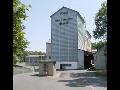 Výroba pšeničné krupice, pšeničné mouky,  Horažďovice.