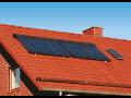 Návrh, dodávka a zprovoznění solární kolektory Praha
