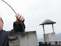 Kominictví, revize, vložkování komínů Krnov, Bruntál