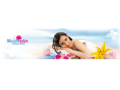 Zábaly, masáže, aromaterapeutická olejová masáž Brno