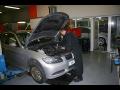 Servisní prohlídky vozidla před dovolenou - kontrola klimatizace