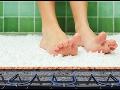 Reflexn� tepeln� izolace elektrick� podlahov� topen� Zl�nsk� kraj