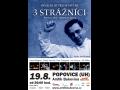 Divadelní představení v Amfíku Bukovina, 3 Strážníci, Dívčí válka