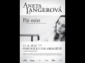 Koncert Anety Langerové v areálu Amfík Bukovina v Popovicích