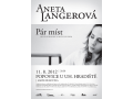 Koncert Anety Langerov� v are�lu Amf�k Bukovina v Popovic�ch