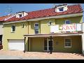 Ubytování Mikulov na Moravě, pension, penzion Mikulov