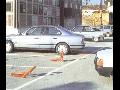 Praha v�roba mont� parkovac� z�brany