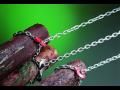 Řetězy do lesa, úvazky, háky, kluzáky, sortiment pro práci v lese