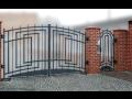 Umělecké kovářství, výroba kovových bran, zábradlí, mříží Opava