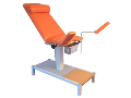 GYNO 1 universal gynaecological examination chair