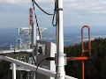 Radiokomunikační služby, radiostanice Brno