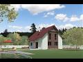 Rodinné domy na klíč Kostelec nad Orlicí, Vamberk – AP stavby