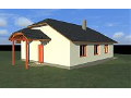 Rodinné domy na klíč Rychnov nad Kněžnou, Kvasiny – AP stavby