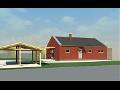 Katalogové domy na klíč Náchod, Trutnov – AP stavby