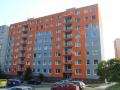 Zateplení budov, průmyslových a zemědělských a rodinných domů.