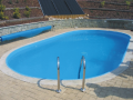 Výstavba rodinných domů, zateplení fasád, realizace bazénů, zpevněné plochy, komunikace Zlín