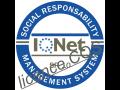 1. ocenění v ČR certifikátem CSR – systém managementu společenské odpovědnosti