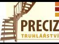 Výroba montáž dřevěné schody Praha Poděbrady Kolín