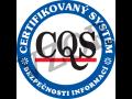 Certifikace ISO 27001 - syst�my managementu bezpe�nosti informac�.