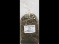 Prodej léčivých rostlin kotvičník pupečník belamcanda stévie