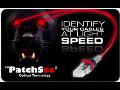 PatchSee Inteligentní patchkabely se světelným identifikačním systémem