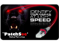 PatchSee Inteligentn� patchkabely se sv�teln�m identifika�n�m syst�mem