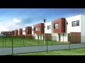 Stavba, prodej řadové a rodinné domy, rodinný dům, novostavby Ostrava