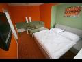 Ubytování, hotel Opava