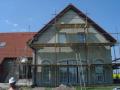 Zateplení domů Praha, zateplování fasády, zateplení střechy