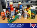 Oleje Castrol, olejové, vzduchové filtry Šumperk