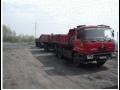 Doprava terénními vozy, práce stavebními stroji, přeprava Havířov, Karviná, Ostrava