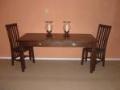 Výroba stolů z masivu, prodej židlí – Toraj – Vrchlabí Semily