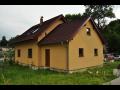 Výstavba, projekce dřevostavby, montované domy, rodinné domy Nový Jičín, Kopřivnice