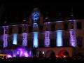 Festival sv�tla Olomouc, Sv�teln� noc, videomapping VZ���