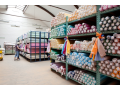 Printed cotton fabrics, textile printing mill, printed flannel - LA LINEA
