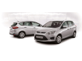 Prodej modelu Ford C-MAX Ambiente 1.6 Duratec 105 k Liberec Hradec