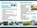 Úklidové služby, údržba zeleně a zimní údržba Plzeňský kraj