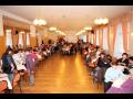 Konference, školení lázeňské prostory Karlovy Vary