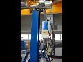 Stojanový zvedák RGE-GPGU nosnost 7,5 t i pro výbušné prostředí (dodavatel MAHA)