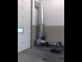 Radiální ventilátor NCF 30/25 – Odsávání výfukových plynů   – zn. Nederman (dodavatel MAHA)