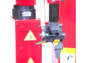 Zouva�ka pneu TECO 36 TOP automat pneumatick� palec pomocn� ramena