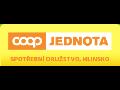 COOP – Jednota maloobchod potravin, ovoce – zelenina