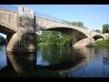 Projektování dopravní stavby,  mosty a inženýrské konstrukce Praha